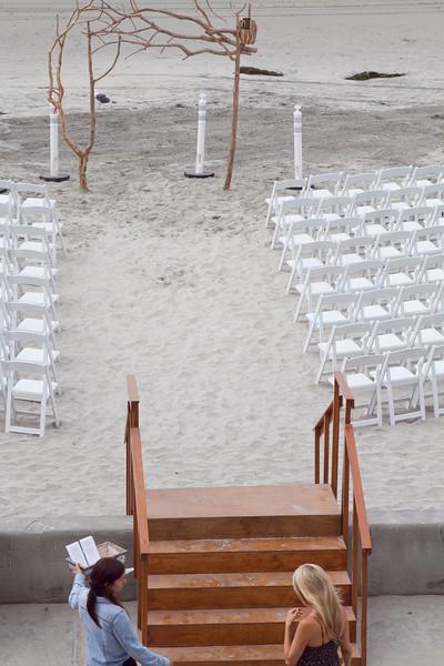 Jason & Allie La Jolla Wedding