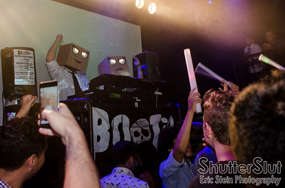 Bootie: 18 June 2016: Electric Bootie Carnival/ DJs From Mars