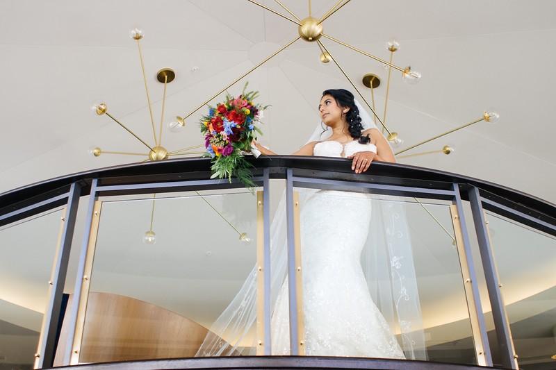 LeCapeWeddings Chicago Photographer - Renu and Ryan - Hilton Oakbrook Hills Indian Wedding -  356.jpg