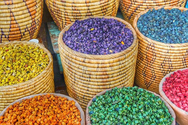 Marrakesh Morocco Travel