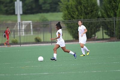 Womens Soccer (8.23.14)