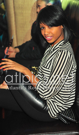 (OCHO CINCO, MEGAN GOOD) 1.28.11 FRIDAY NIGHTS AT CREAM ULTRA LOUNGE BROUGHT TO YOU BY:STAINLESS ENT, BASEMENT ENT & AG ENT