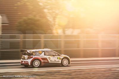 WRC Rallye de France 2013