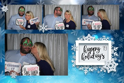 Intertel Holiday Party 2019