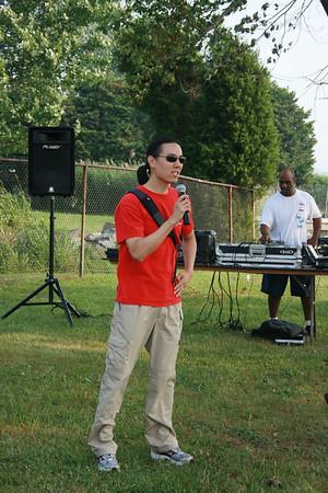 Challenge Walk MS Chesapeake Challenge 2011