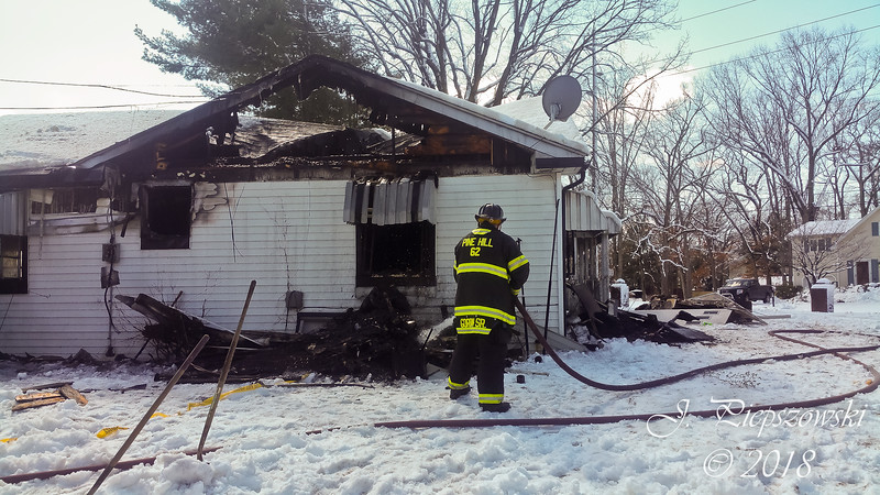 3-8-2018 (Camden County) PINE HILL - 25 W. Branch Ave. - All Hands Dwelling