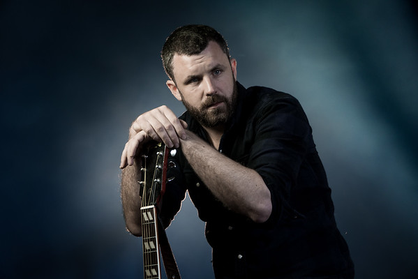 Mick Flannery 2016