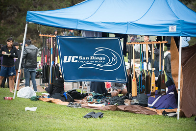 2015 UCSD Dragon Boat NorCal