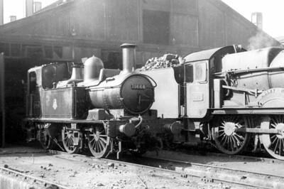 Collett 1400 class