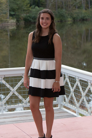 Amber Homecoming Pictures