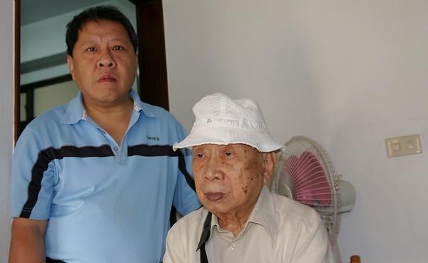 1928-2018父親的回顧