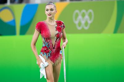 19.8 Gymnastics Volkova