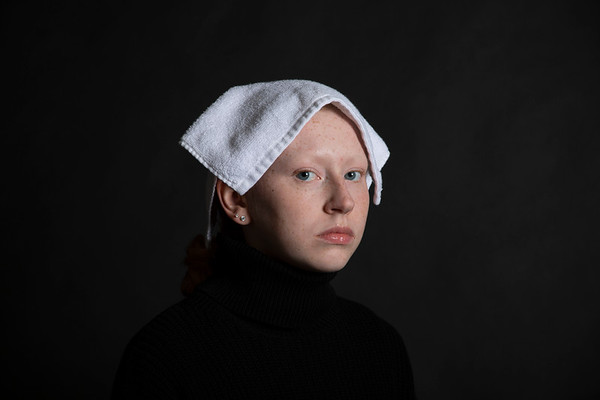 Homage of Hendrik Kerstens