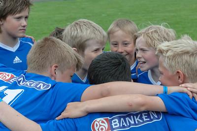 Juni 2009: Agder Cup