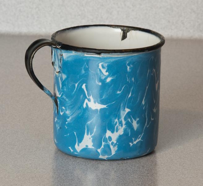 Child Size Mug