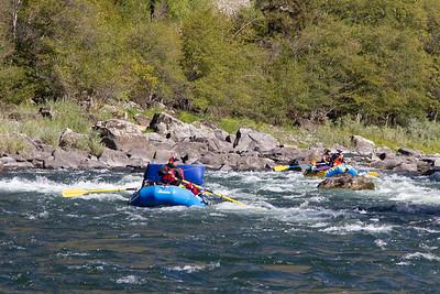 2018 Main Salmon River