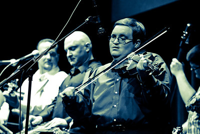 Michael Cleveland and Flamekeeper live at the Freight and Salvage September 23,2011