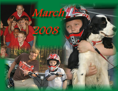 a look at 2007 (our 2008 calendar)