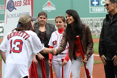 2013 Red Sox Scholarships