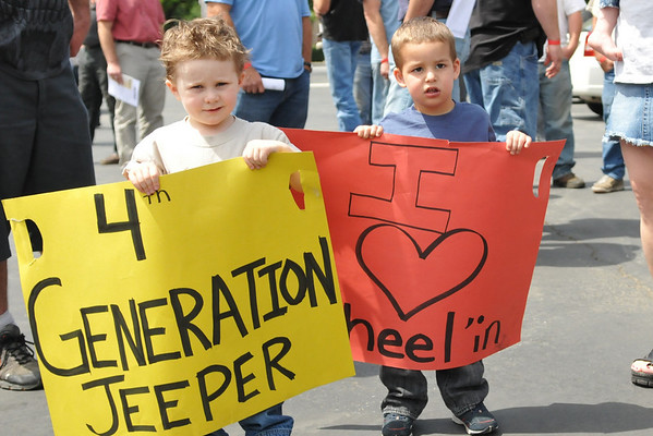 Rubicon Trail WQCB Hearing - Held April 23 ,2009