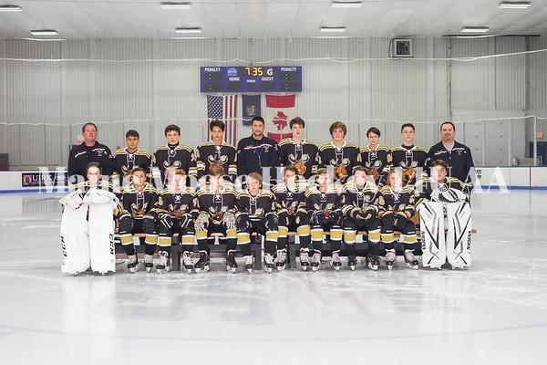Maine Moose Hockey 14U AA