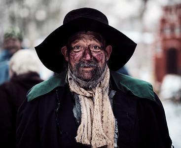 Dickens Day Beerta 2018