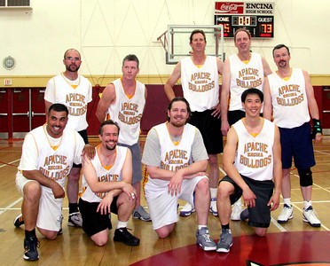 Alumni Challenge 2008