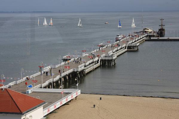 Gdynia, September 4, 2008