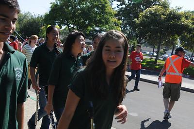 Sunnyvale Centennial Parade 8/25