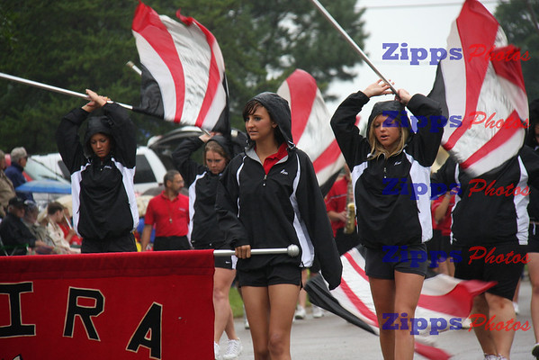 Exira 4th of July Celebration 2009