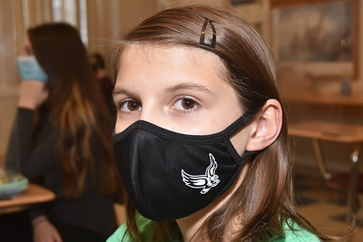 Eagle Strong...Behind The Mask photos by Gary Baker