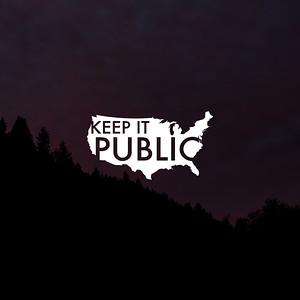 Keep It Public