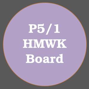 P5/10 HMWK