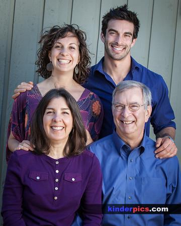 Vagy Family 2012