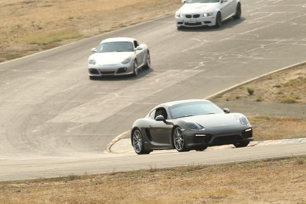 Porsche Gray