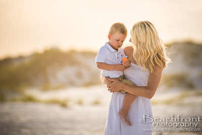 Destin Family Beach Portrait Photographer