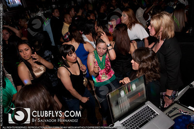 2010-05-22 [Saturday Night, Penthouse, 600 Club, Fresno, CA]