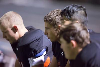 102315 Erie Var v Holy Family Football