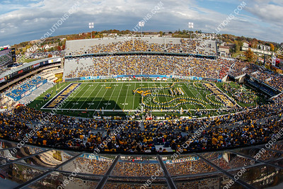 WVU vs Iowa State - Pregame - November 4, 2017