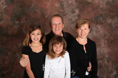 The Milewski Family
