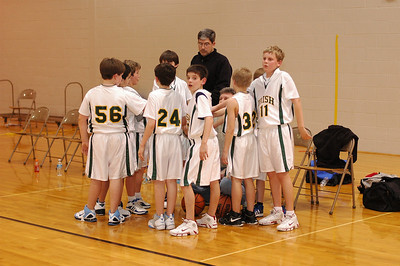5th Grade - 2/16/08 Aurora Vs. Hudson Irish