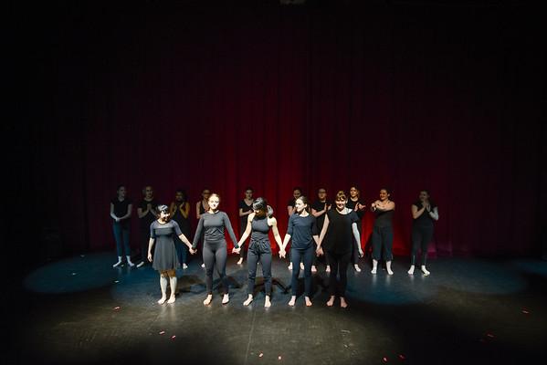 Heart Drama 2018 - Dance Performance