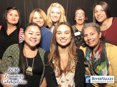 RVCB Founders Celebration 2016