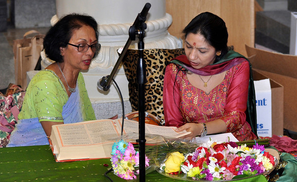2013 Akhand Ramayan Paat (Sri Rama Navami)