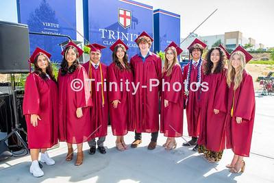 Graduation, Promotion