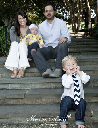 Loucks Family
