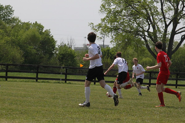 Owensboro United Soccer-2011