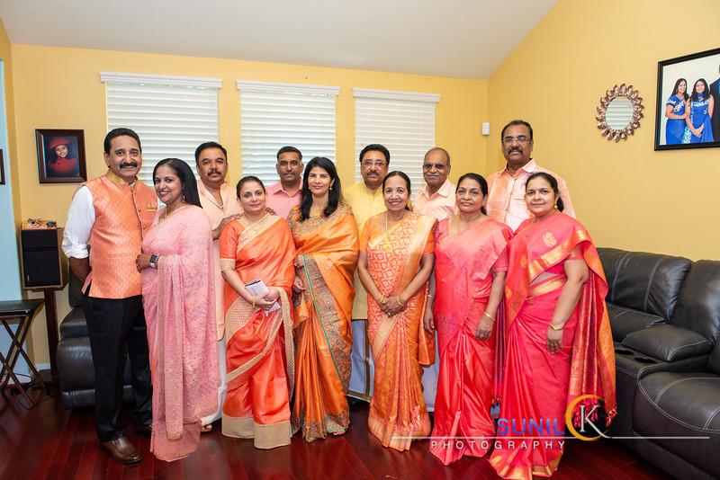 Saju Family Picture