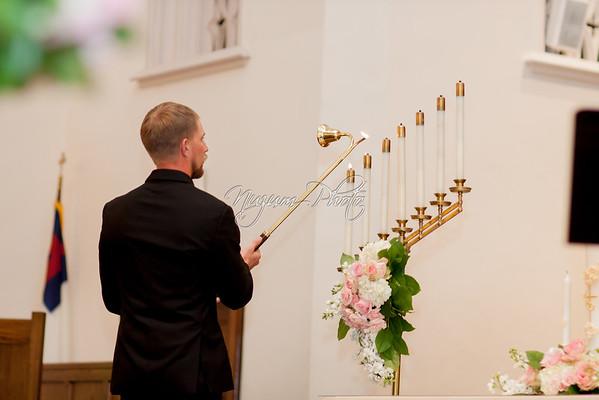Ceremony - Courtney and Alex