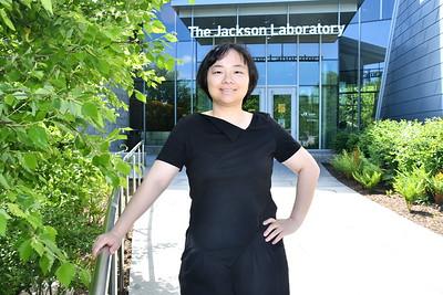 Jackson Laboratory - Sheng Li - June 16, 2020